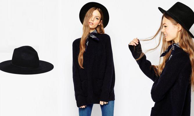 d7200444fbf0 Sombreros de otoño invierno - Sombrero 1