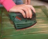 Diferentes formas de decapar madera - Paso 5