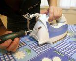 Cómo arreglar el enchufe de una plancha - Paso 1