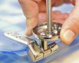 Colocar tapa de inodoro decorativa - Paso 4