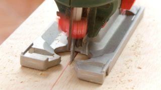 Técnicas de vaciado en madera