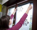 Decorar ventana de cocina