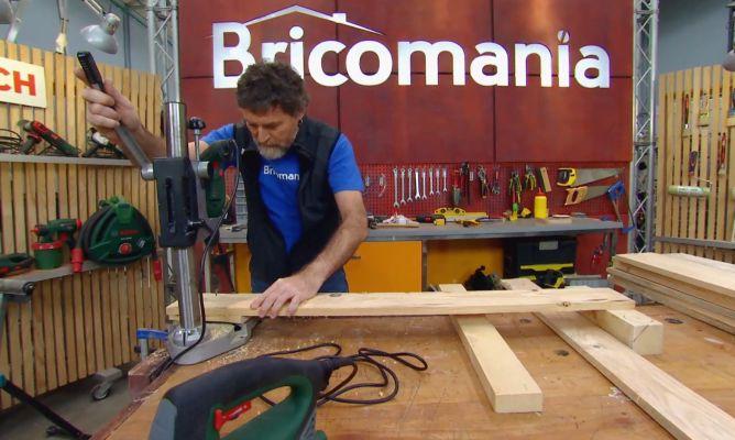 Programa de bricoman a del 6 de febrero de 2016 hogarmania - Programa de bricolaje ...