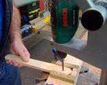 Cómo hacer una lámpara articulada