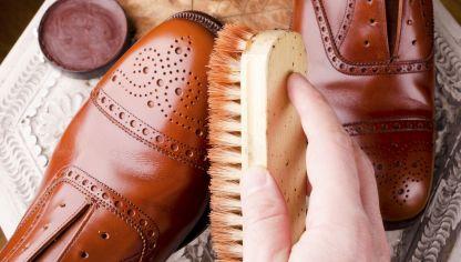 28e0cd3a 5 tips para guardar los zapatos - Hogarmania