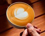 Dibujar corazón en café - Paso 5