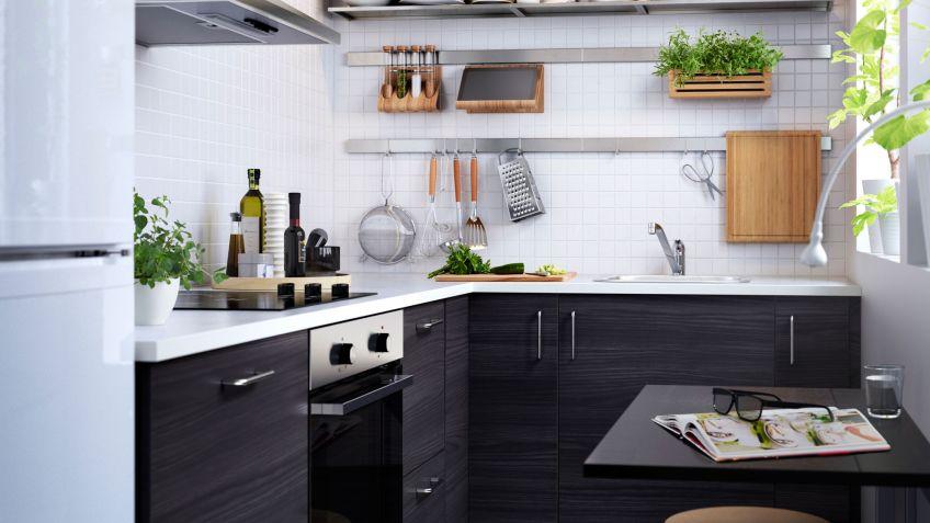 como disear tu cocina cheap blanco madera diseo cocina