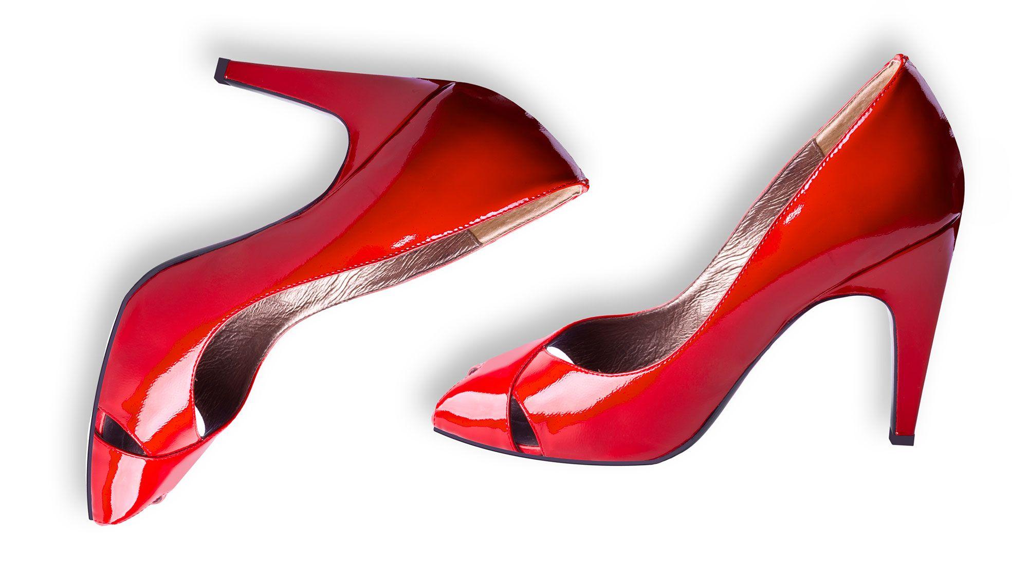 look carnaval - zapatos