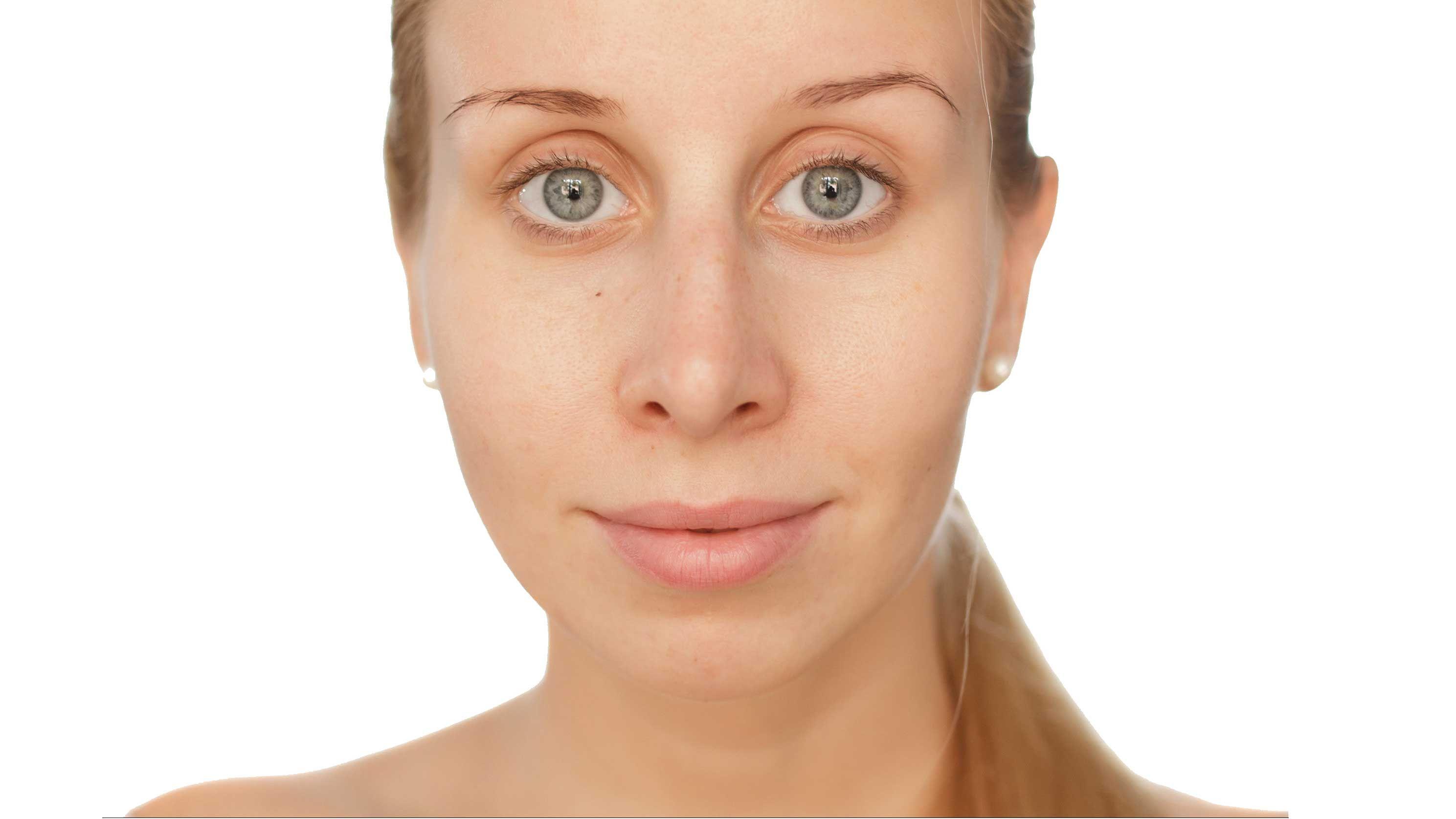 maquillaje básico