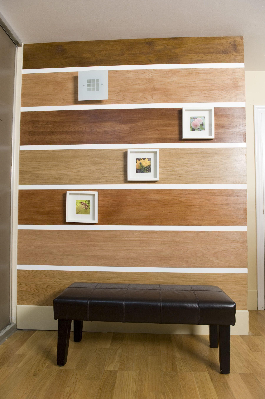 Con madera de okume