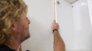 Sustituir puertas del armario de cocina