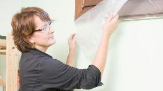 Eliminar mancha de humedad
