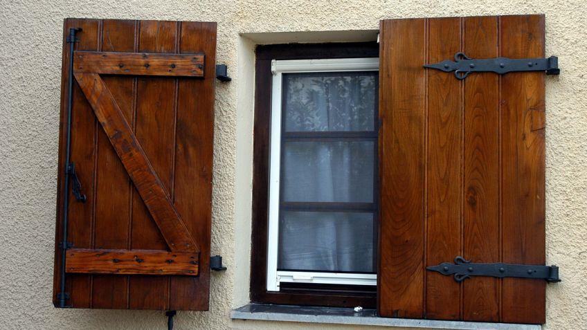 Como hacer una ventana de madera trendy espero que hayan for Como armar una ventana de aluminio