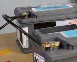 Baterías en paralelo