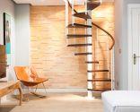 Decorar salón luminoso y sencillo