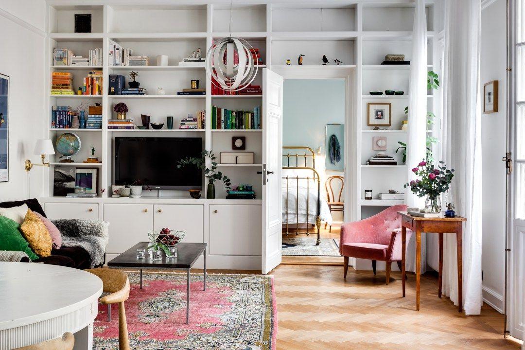 decoración estilo nórdico blog delikatessen
