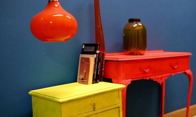 Recuperar y actualizar muebles bricoman a for Muebles bricomania