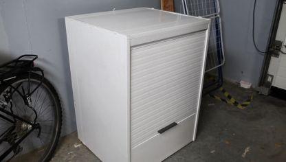 Columna de lavado bricoman a for Mueble para lavadora y lavavajillas