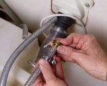 Colocar llave de paso en un tubo de plástico