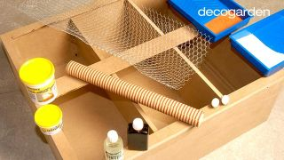 Alacena antigua restaurada, ¡recicla tus muebles vintage! - Materiales