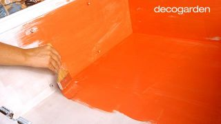 Alacena antigua restaurada, ¡recicla tus muebles vintage! - Paso 3