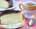 ESTADOS UNIDOS: Boston Cream Pie