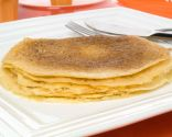 Crepes sin gluten para celíacos