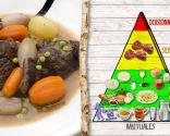 Carrilleras al txakoli, fuente de proteínas