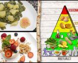Judías verdes con patatas, para mejorar la salud cardiovascular