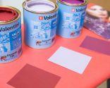 Pintar pared de recibidor - Paso 6