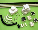 Instalación de conductores eléctricos
