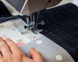 coser delantal - paso 9