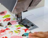 coser un estuche - paso 1