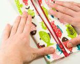 coser un estuche - paso 5