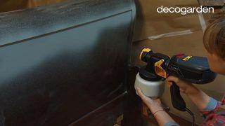 Convertir una cuadra en una cocina - Paso 3