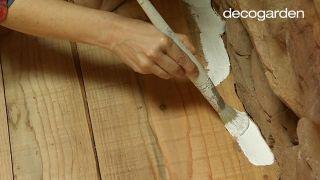 Convertir una cuadra en una cocina - Paso 6