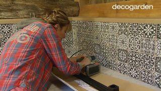 Convertir una cuadra en una cocina - Paso 7