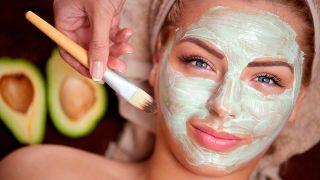 Mascarillas caseras para las arrugas: aguacate