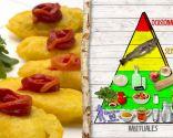 Soldaditos de Pavía, recomendado para personas con colesterol