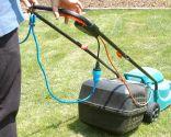Accesorio alargador de seguridad para el jardín