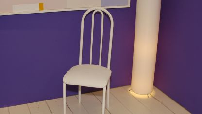 C mo tapizar y renovar una silla paso a paso bricoman a - Como tapizar una banqueta ...