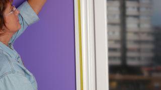 Cómo calcular la cantidad de papel pintado