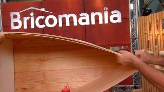 Cómoda con forma de barca