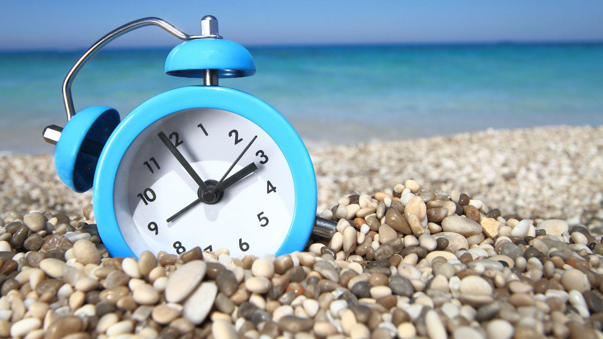 protección sol horas