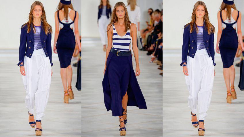Cómo llevar la moda estilo marinero - Hogarmania fe7cd039c71d