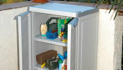 Montar un armario para garaje hogarmania for Muebles para garaje