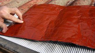 Impermeabilización de ventana de tejado
