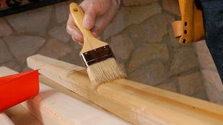 Restaurar una barandilla