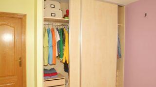 Puertas correderas para armario
