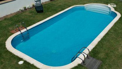 Piscina desmontable bricoman a - Motor de piscina ...